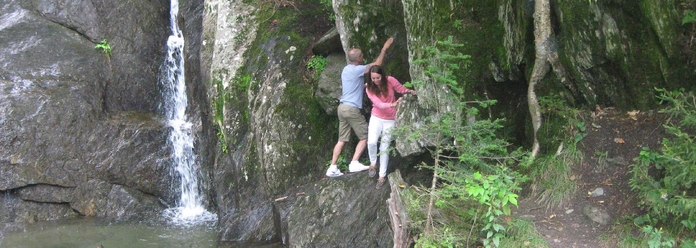 Vermont Summer Attractions