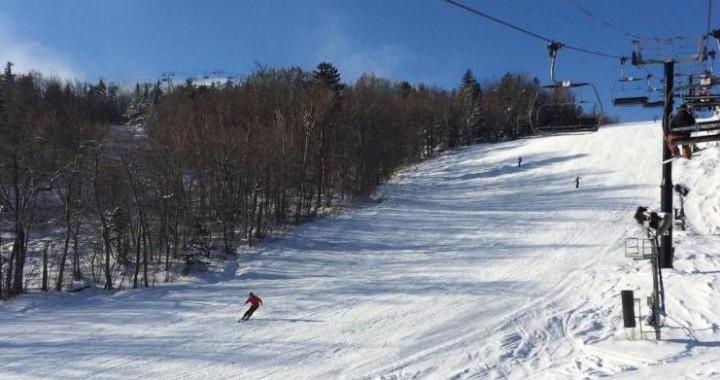 Midweek ski deals mount snow